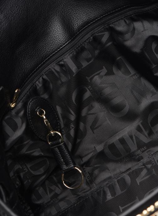Handtassen Mac Douglas PYLA-BRYAN S Zwart achterkant