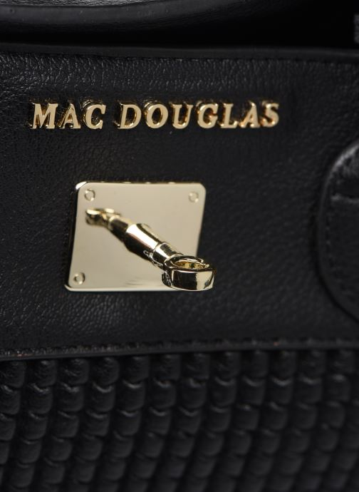 Sacs à main Mac Douglas PYLA-BRYAN S Noir vue gauche
