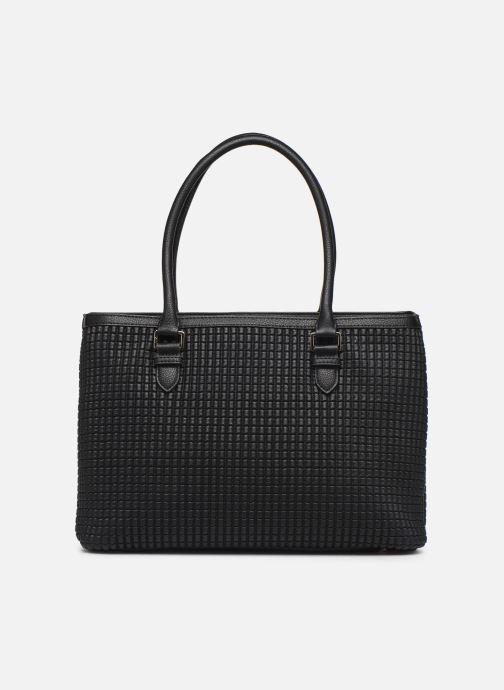 Handbags Mac Douglas LAUREN-BRYAN M Black front view