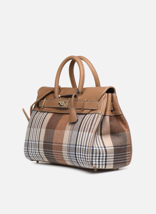 Handbags Mac Douglas PYLA-FANTASIA S Beige model view