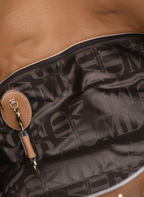 Handbags Mac Douglas PYLA-FANTASIA S Beige back view
