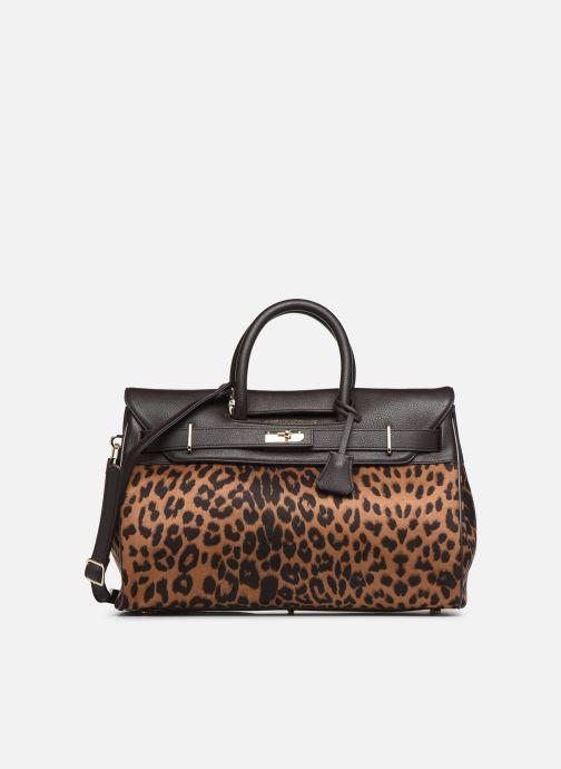 Handbags Mac Douglas PYLA-FANTASIA S Brown detailed view/ Pair view