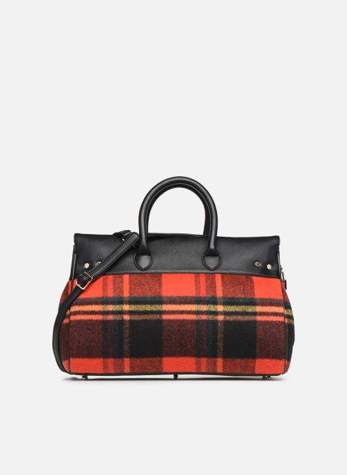 Handtaschen Mac Douglas PYLA-FANTASIA S rot ansicht von vorne
