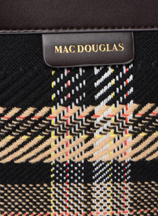 Bolsos de mano Mac Douglas EVERTON-PALOMA W Marrón vista lateral izquierda