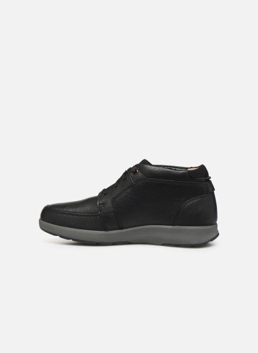 Clarks Unstructured Un Trail Limit (noir) - Bottines Et Boots Noir (black) B18wQ8Fv
