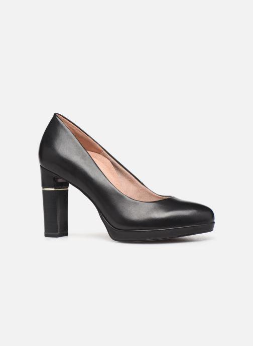 High heels Tamaris SHIRLEY Black back view