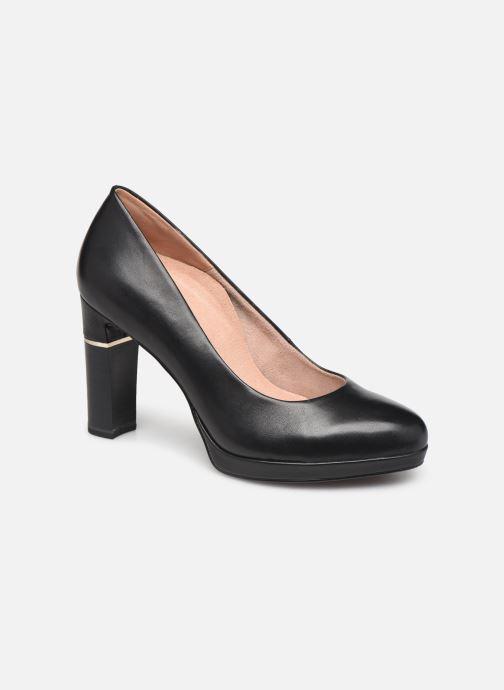 High heels Tamaris SHIRLEY Black detailed view/ Pair view