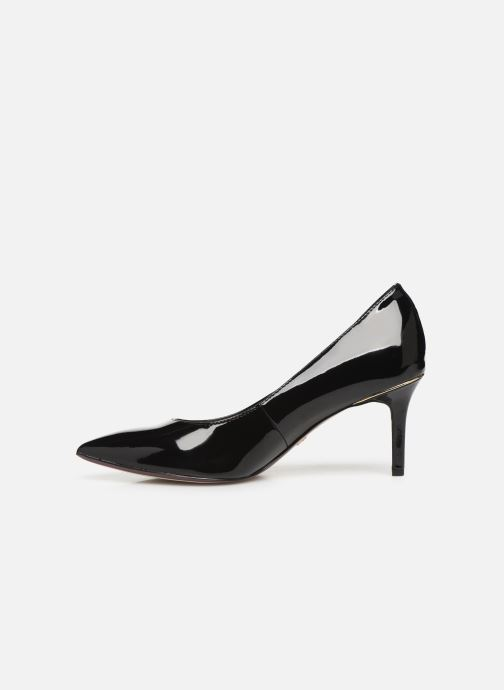 Zapatos de tacón Tamaris Angelina Negro vista de frente