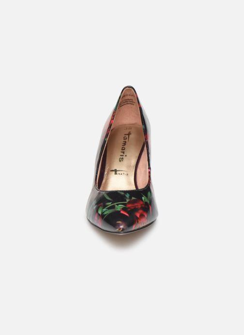 Escarpins Tamaris Angelina Noir vue portées chaussures