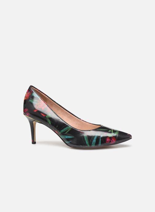 Zapatos de tacón Tamaris Angelina Negro vistra trasera