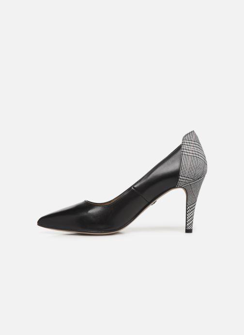 Zapatos de tacón Tamaris Catherine Negro vista de frente