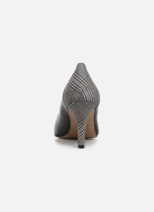 Zapatos de tacón Tamaris Catherine Negro vista lateral derecha
