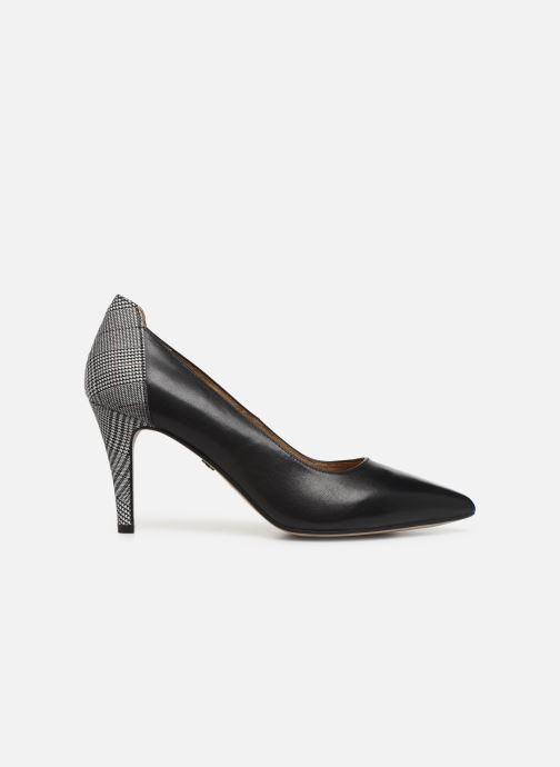 Zapatos de tacón Tamaris Catherine Negro vistra trasera