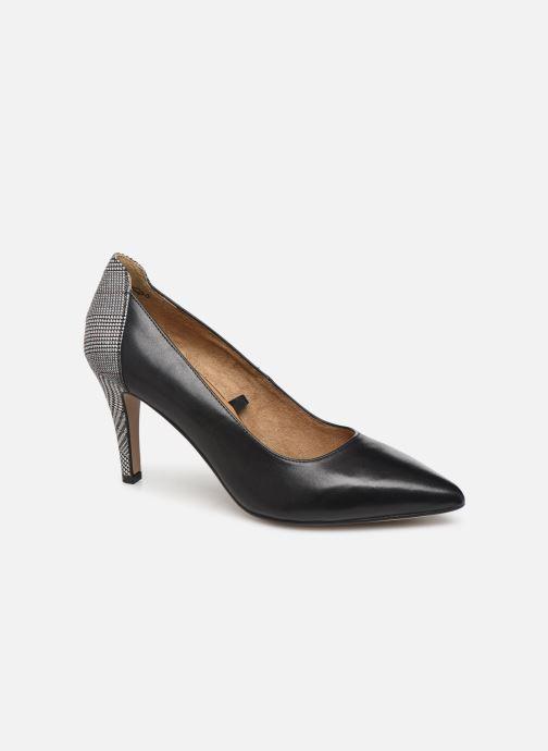 Zapatos de tacón Tamaris Catherine Negro vista de detalle / par