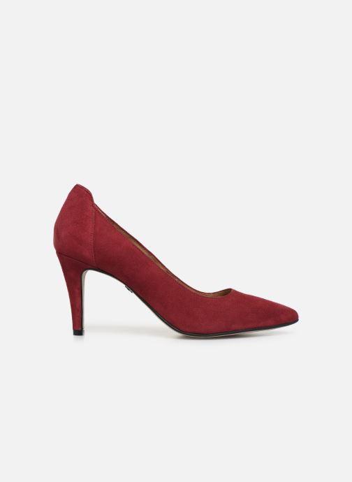 Zapatos de tacón Tamaris Catherine Vino vistra trasera