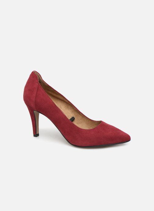 Zapatos de tacón Tamaris Catherine Vino vista de detalle / par