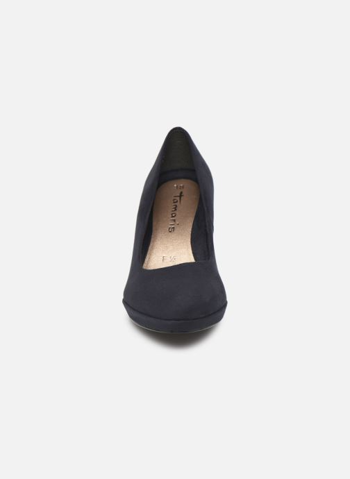 Pumps Tamaris Juliane Blauw model