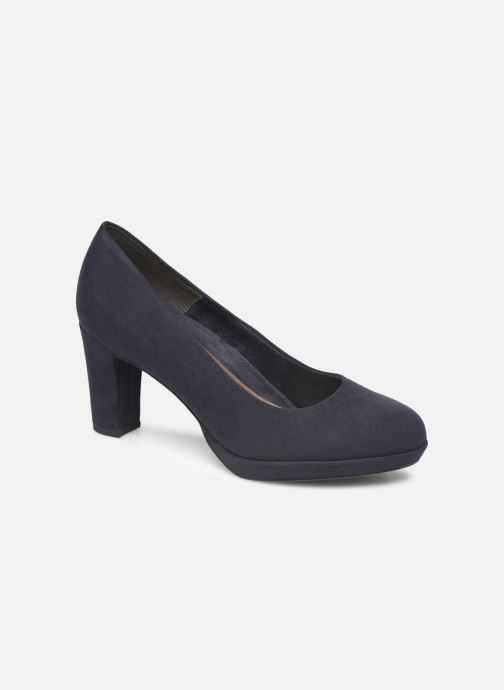 Pumps Tamaris Juliane Blauw detail