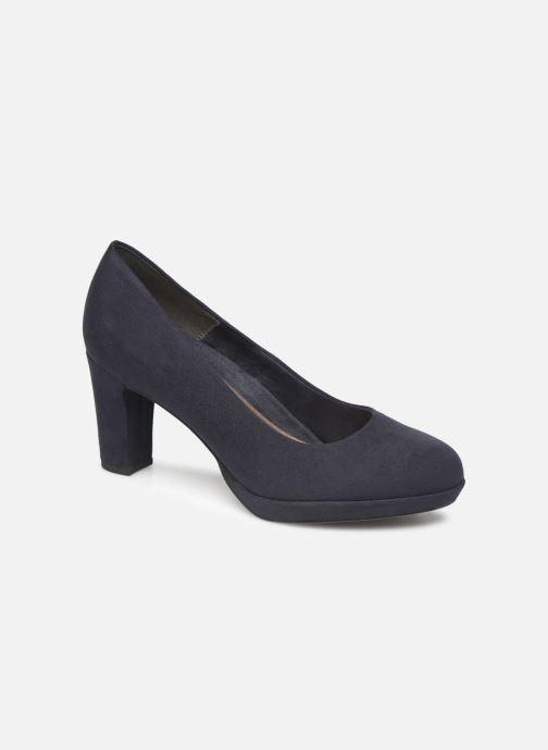 Zapatos de tacón Tamaris Juliane Azul vista de detalle / par