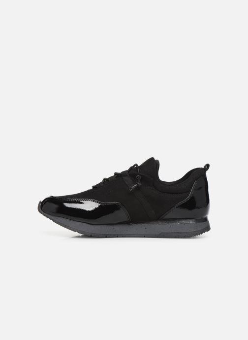 Sneakers Tamaris NINI NEW Nero immagine frontale