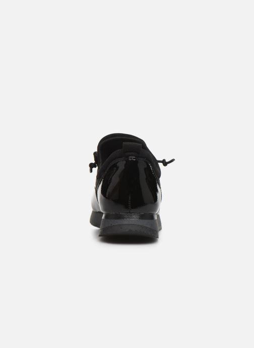 Sneakers Tamaris NINI NEW Nero immagine destra