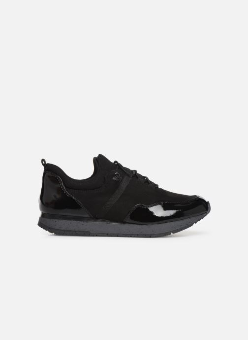 Sneakers Tamaris NINI NEW Zwart achterkant