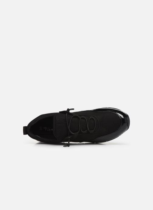 Sneakers Tamaris NINI NEW Zwart links