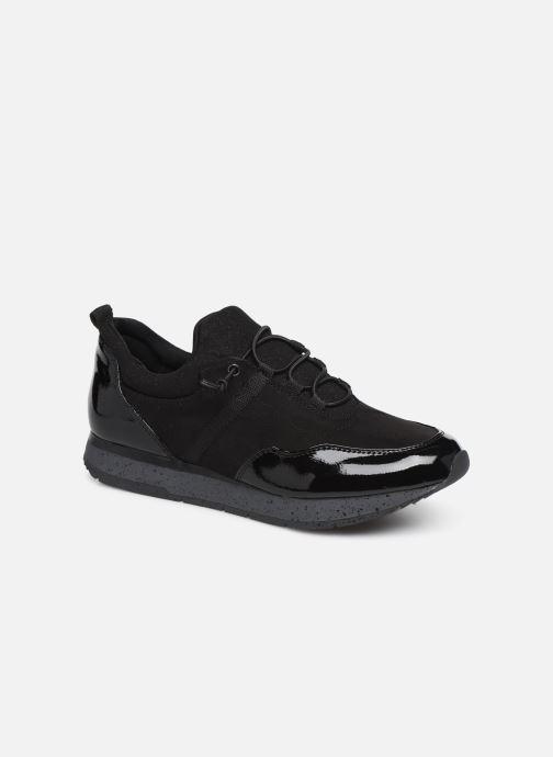 Sneakers Tamaris NINI NEW Zwart detail