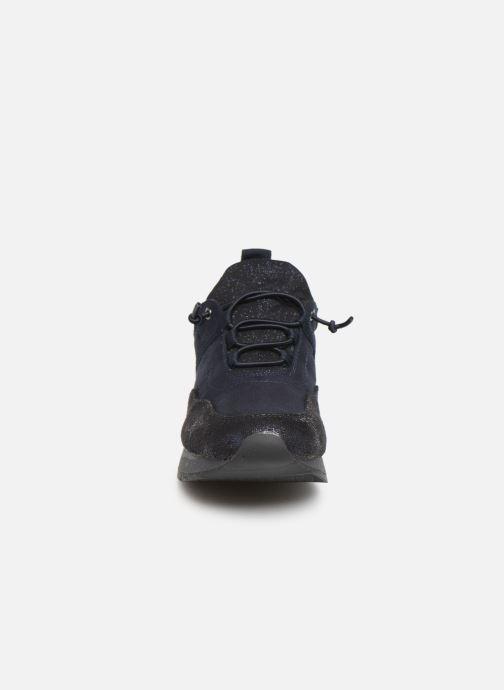 Sneaker Tamaris NINI NEW blau schuhe getragen