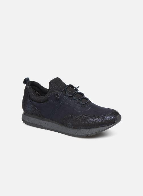 Sneakers Tamaris NINI NEW Blå detaljeret billede af skoene