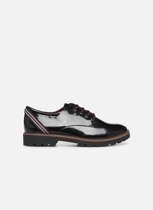 Chaussures à lacets Tamaris ALBANE Noir vue derrière