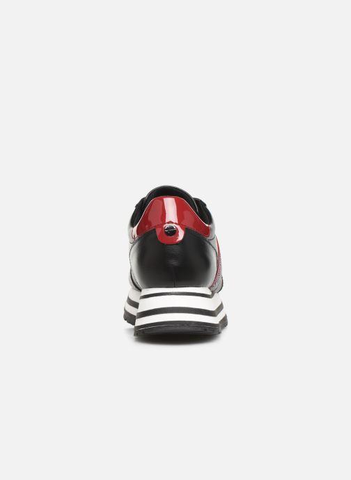 Sneakers Tamaris JSUTIN Zwart rechts