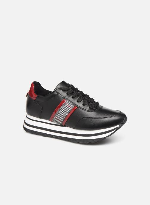 Sneakers Tamaris JSUTIN Zwart detail