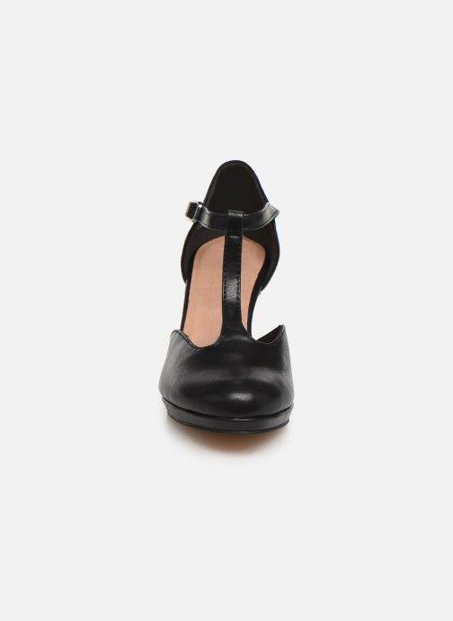 Escarpins Tamaris AXELLE Noir vue portées chaussures