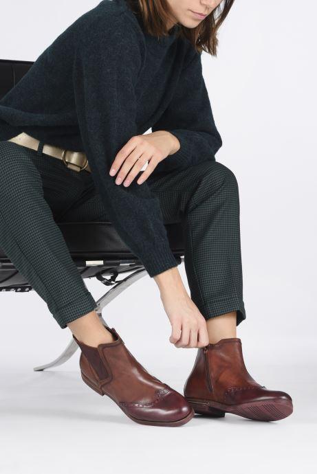 Tamaris Luis (Bordeaux) Boots en enkellaarsjes chez