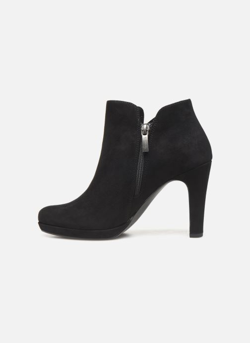 Bottines et boots Tamaris Galata New Noir vue face