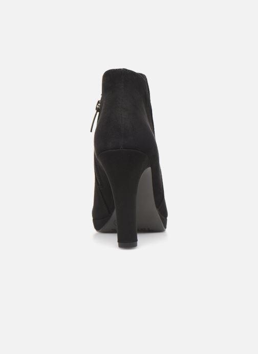 Bottines et boots Tamaris Galata New Noir vue droite