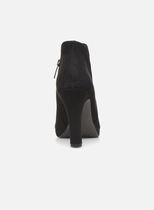 Ankle boots Tamaris Galata New Black view from the right