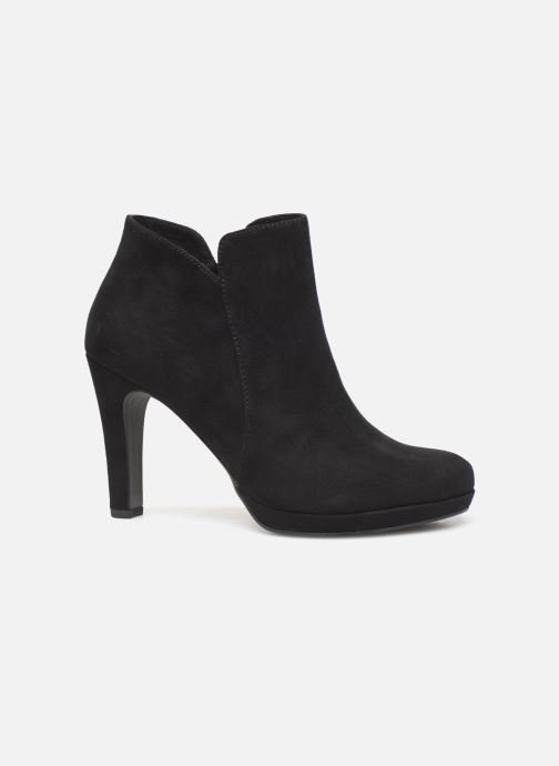 Ankle boots Tamaris Galata New Black back view