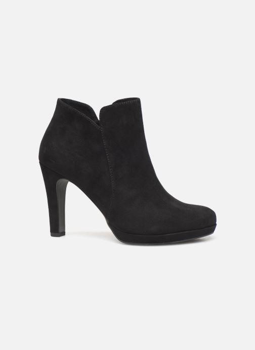 Bottines et boots Tamaris Galata New Noir vue derrière
