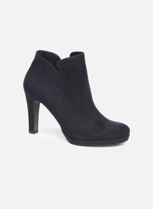 Ankle boots Tamaris Galata New Blue detailed view/ Pair view