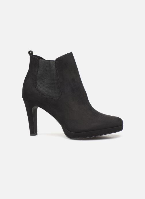 Bottines et boots Tamaris Oriane Noir vue derrière