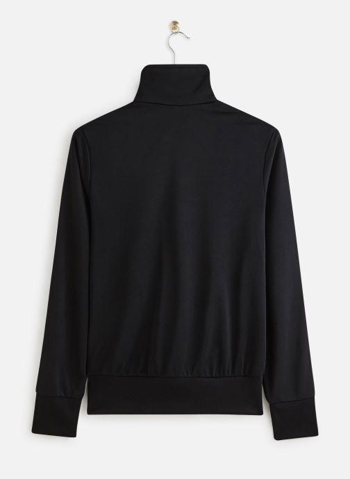 Vêtements adidas originals Firebird Tt Noir vue bas / vue portée sac