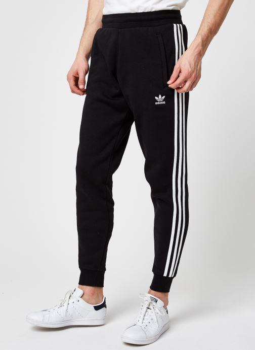 Kleding adidas originals 3-Stripes Pant Zwart detail