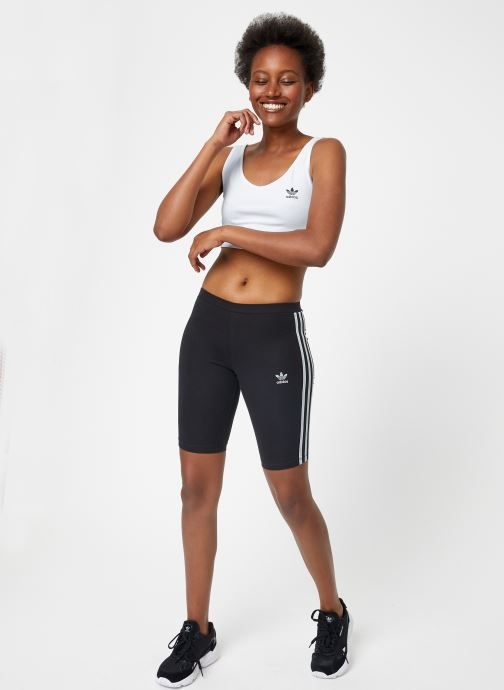 Kleding adidas originals Cycling short Zwart onder