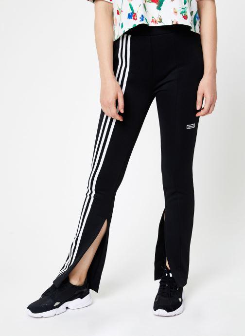Vêtements adidas originals Tlrd Track Pant Noir vue détail/paire