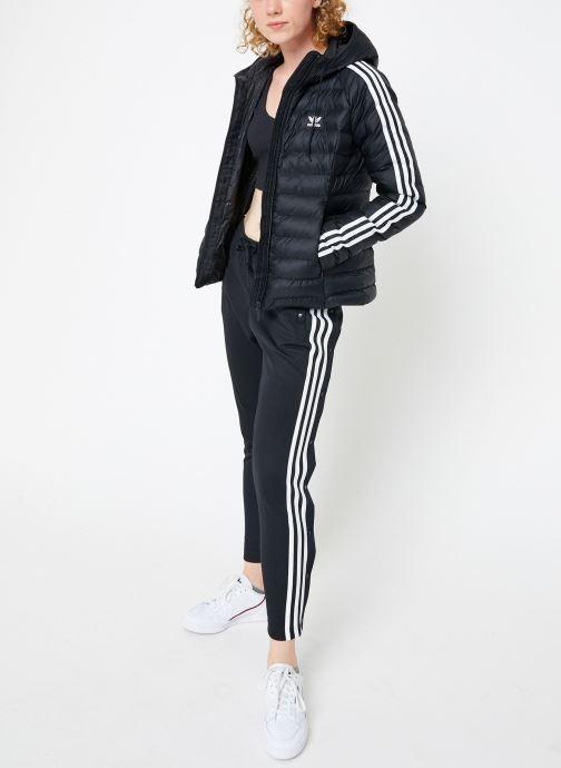 Kleding adidas originals Slim Jacket Zwart onder