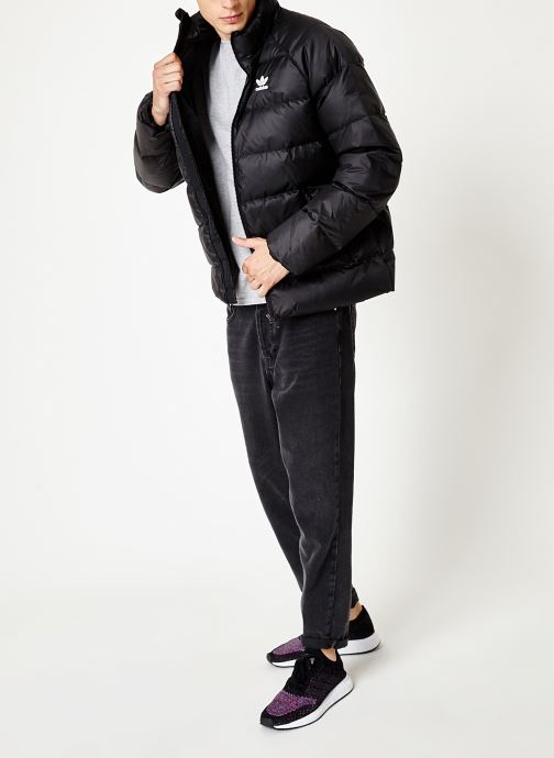 adidas originals Doudoune - Jacket Down (Noir) - Vêtements (399204)