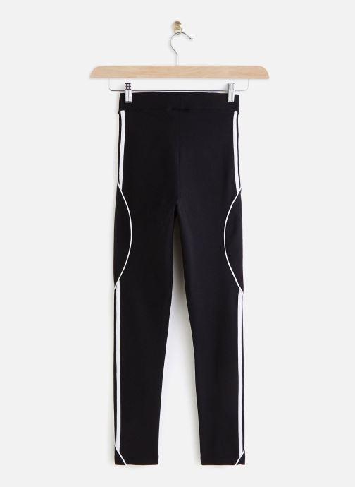 Vêtements adidas originals Tight Noir vue bas / vue portée sac