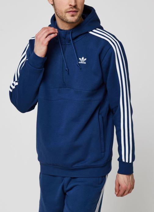 adidas originals 3-Stripes Hz (Bleu) - Vêtements chez Sarenza (433283) u6uYh